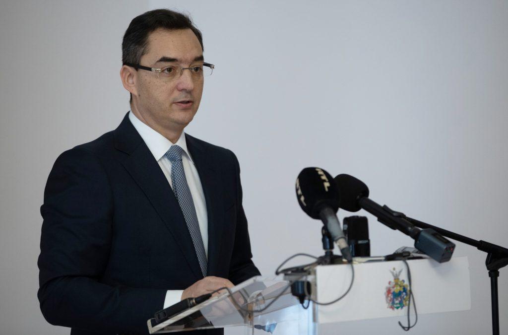 Debrecen polgármestere, Papp László sajtónyilatkozata